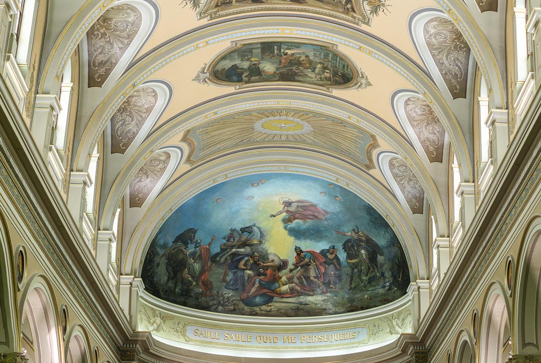 St. Paul's Basilica