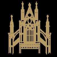 FPDR church icon